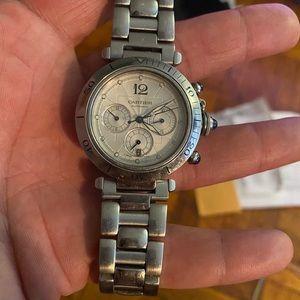 Pasha Men's Chronograph watch
